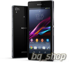 Sony XPERIA Z1 Compact D5503 Black (FACTORY UNLOCKED) 20.7MP Phone By FedEx