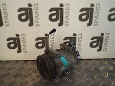 MAZDA 3 TS2 1.6 DIESEL 2005 AIR CONDITIONING PUMP / COMPRESSOR 3M5H-19D629-SA