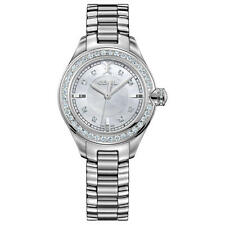 EBEL Onde Diamond Ladies Watch 1216096 - RRP £5200 - BRAND NEW