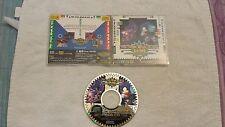 SONIC CD, SEGA MEGA CD, GIAPPONESE/JAP/IMPORT/JP