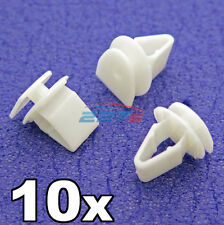 10x Windscreen Cowl Clips, Scuttle Panel Clips- Fits some Honda Civic, CRV, etc