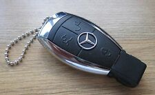 Mercedes Benz Car Key 32GB USB 2.0 Flash Drive Memory Stick Gift
