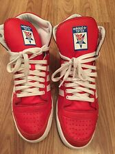 Adidas Top Ten Hi Size 11