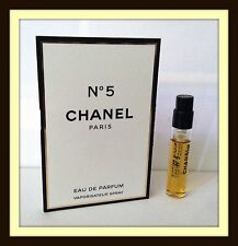 Chanel No 5 Paris 2ml EDP Mini Sample