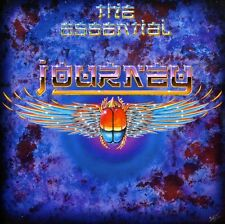 Essential Journey - Journey (2001, CD NEUF)2 DISC SET
