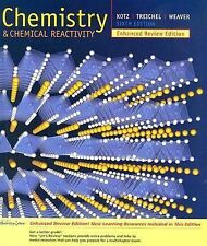 Chemistry and Chemical Reactivity, Enhanced Review Edition (with General Chemist