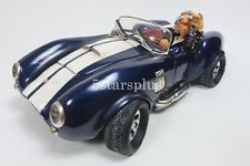 Guillermo Forchino Comic Shelby Cobra Car collection Figurine Sculpture Statue