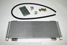 Tru-Cool 40,000 GVW Max Transmission Oil Cooler 47391 OC-4739-1 LPD-4739-1