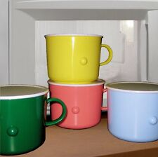 VERSATILE 20 OUNCE MICROWAVE BOWLS WITH LIDS - SET OF 4 IN ASSORTED COLORS!