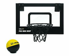 SKLZ Pro Mini Micro Hoop w/ Foam Ball by SKLZ (SPMH-MIC-001) (BRAND NEW)
