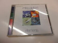 CD   Mike Oldfield - Elements-the Best of...