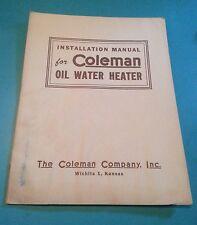 Vintage Oil Heater Ebay