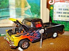 1958 GMC FLEETSIDE CAMEO PICKUP TRUCK LIMITED EDITION 1/64 M2 TOP OF THE LINE