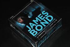JAMES BOND 007 2013 COLLECTIBLE COLLECTION CARD DISPLAY BOX