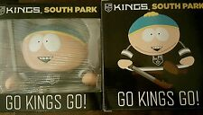 2015-16 LOS ANGELES KINGS SOUTH PARK CARTMAN EXCLUSIVE BOBBLEHEAD SGA