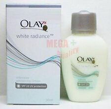 OLAY WHITE RADIANCE INTENSIVE WHITENING LOTION UV PROTECTION SPF24 30 ml.