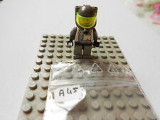 LEGO  VINTAGE  MINIFIG  OMINO 6982-1: Explorien Starship