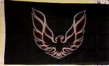 PONTIAC TRANS AM FIREBIRD FLAG BANNER 3X5 muscle car home garage wall decor