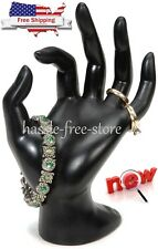 Polyresin Hand Bracelet Display Rings Bracelets Decor Jewelry Holder Stand Rack