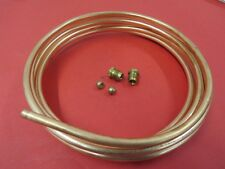 NEW 1932-48 Ford copper fuel line replacement 14' length 11A-9282