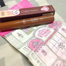 Color My Brows (Etude House) Red Brown