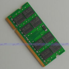 Samsung chip 2GB PC2-5300 DDR2 667 667mhz So-dimm laptop Ram notebook Speicher
