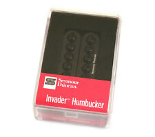 Seymour Duncan SH-8b Invader Black Humbucker Bridge Guitar Pickup 11102-31-B