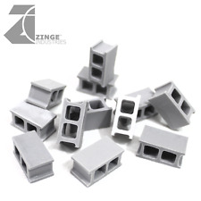 Zinge Industries - Cinder Blocks - S-LEG02