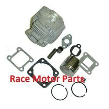 47cc 49cc Mini Moto Pocket Bike Motor Engine  44mm Racing cylinder Big Bore Kit