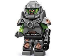 LEGO 71000 SERIES 9 MINIFIGURES ALIEN AVENGER BRAND NEW