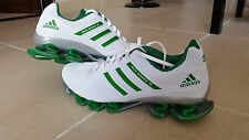 ADIDAS MEGA BOUNCE 3D SHOES SIZE 10.5