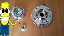 VW Cabrio Front Wheel Hub And Bearing Kit Assembly 1995-2002