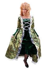 Marie Antoinette BAROCK Kostüm Adelige Königin Gr. 38, S Edelfrau Aristokratin