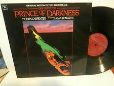 "alan howarth/john carpenter""prince of darkness""b.o.film ""lp12""or.usa.vares81340"