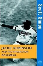 Jackie Robinson and the Integration of Baseball (Turning Points in His-ExLibrary