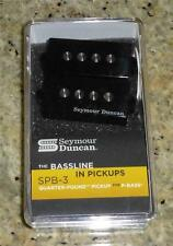 Seymour DUNCAN spb-3 Quarter Pound HOT Pick-up per P PRECISION BASS-FENDER