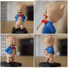 Porky Pig ,  Looney Tunes Warner Bros Figur Neu Original verpackt