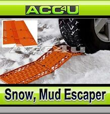 Car Van 4x4 Snow Ice Mud Escaper Tyre Traction Tracks