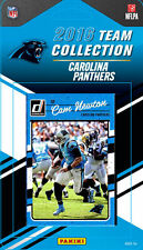 Carolina Panthers 2016 Donruss Factory Sealed Team Set Cam Newton Kuechly Butler