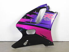 RIGHT SIDE FAIRING 93-95 GSXR750 GSXR 750 OEM body panel cowling * 92-93 GSXR600