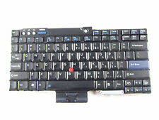 FOR Lenovo Thinkpad Keyboard T400 W500 R400 T60 T61 42T4002 42T3937 42T3143 USED
