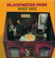 BLACKWATER PARK - Dirt Box - CD 1972 Longhair