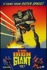 Iron Giant Movie Poster 24in x 36in