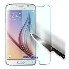 Tempered Glass Screen Protector Protection for Samsung Galaxy S6