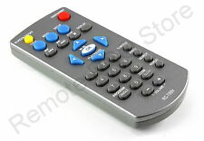 AUDIOVOX Portabler DVD Player Original Remote Control D705PK D705