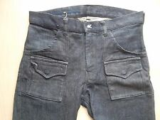 45RPM Japanese Pant jeans 30 denime flathead made in japan r by VTG RARE COOL