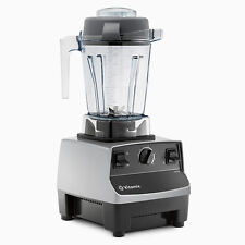 Vitamix Aspire Planitum Food Soup Mixer Blender 1.4L Mini Tamper DVD Recipe Book