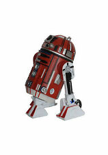 STAR WARS LOOSE FIGURE: R2-L3 Build a DROID ASTROMECH - BAD