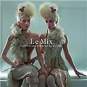 Le Chic - Le Mix (Compiled And Mixed By , 2009) CD NR MINT