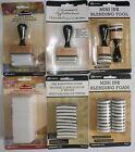 Ranger Blending Tool - Alcohol ink tool, Mini Blending tool & Refills for all